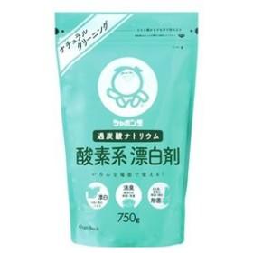 シャボン玉   酸素系漂白剤750g