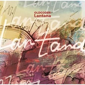 【中古】Lantana(初回限定盤)(DVD付) / OLDCODEX (管理:533472)