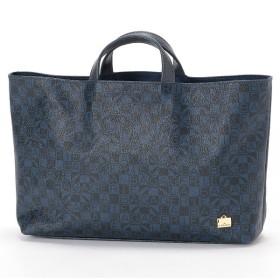 [マルイ]【セール】モノグラムデザイン バッグインバッグ/ラバガジェリー(LA BAGAGERIE)