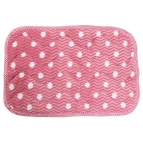 mo-goods 枕パッド ピンク 43x63cm MO-DTPK-4363