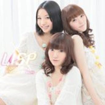 (中古)Light In a Small Prism (DVD付) [CD+DVD] LISP(阿澄佳奈・片岡あづさ・原紗友里(管理番号:521230)