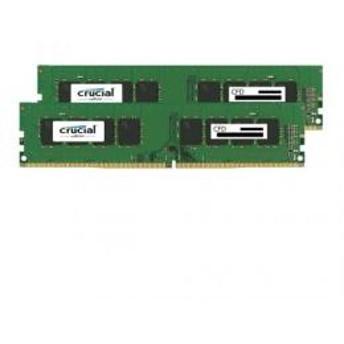 W4U2400CM-4G [DDR4 PC4-19200 4GB 2枚組]
