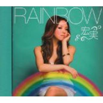 【中古】RAINBOW [CD] 宏実; Full Of Harmony; Nao'ymt; L-Vokal [管理:51235