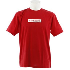 【Super Sports XEBIO & mall店:トップス】【オンライン特価】ボックスロゴ Tシャツ 192U30WD09-RD