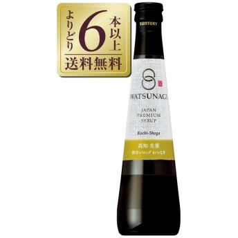 シロップ わつなぎ 高知産 生姜 ジャパンプレミアムシロップ 250ml 割り材 syrup