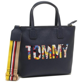 TOMMY HILFIGER トミーヒルフィガー トートバッグ W86948756 467