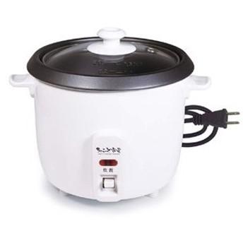 ちょこっと炊き 炊飯器 HAC2221