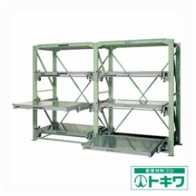 KDS スライドラックSSR10-2012-3FTR SSR10-2012-3FTR ( 4528450 )