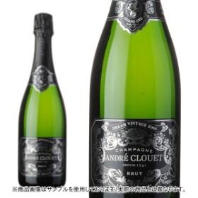 シャンパン アンドレ・クルエ グラン・クリュ ドリームヴィンテージ 2006年 バージョン3 750ml 正規