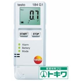 テストー 温度・湿度・衝撃用データロガ TESTO184G1 ( 4941578 )