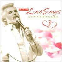 肯尼羅傑斯:情歌全記錄 Kenny Rogers: Greatest Love Songs (2CD) 【Evosound】