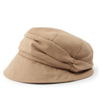[マルイ]【セール】フェイクスエードクロッシェ帽/シューラルー(レディス)(SHOOLARUE Ladies)