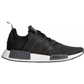 アディダス adidas Originals メンズ シューズ・靴 ランニング・ウォーキング NMD R1 Black/Grey/White