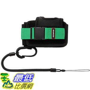 [東京直購] OLYMPUS 追蹤器用相機袋 CSCH-125 配備登山扣及螺旋線 相容:TG-Tracker