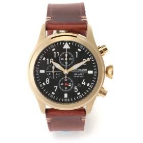 JACK MASON / JACK MASON ジャックメイソン 腕時計 JM-A102-205(AVIATION)