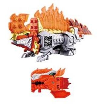 騎士竜戦隊リュウソウジャー 騎士竜シリーズ06 DXディメボルケーノ -