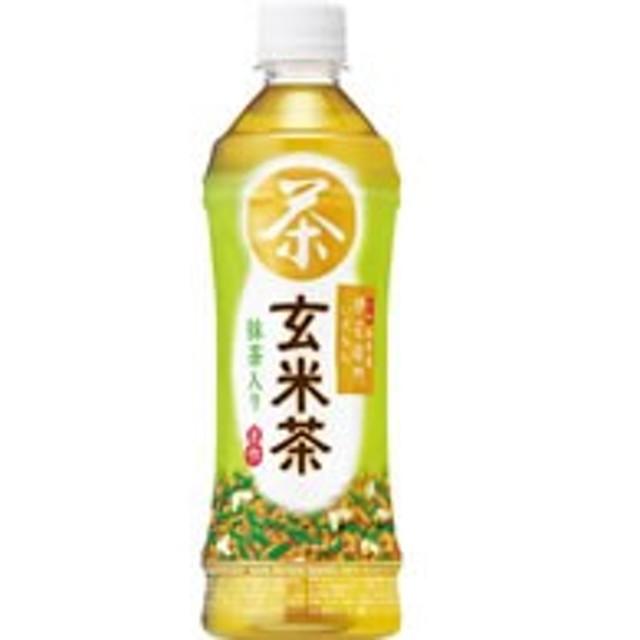 サントリー/伊右衛門 玄米茶 500ml