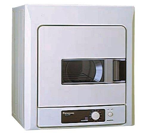 Panasonic 國際牌  7 公斤乾衣機 防塵、防污染濾網設計  NH-L70Y-AA