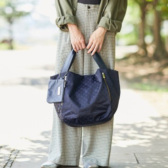 russet(ラシット)/Leather Handle Bag【Archive Collection】
