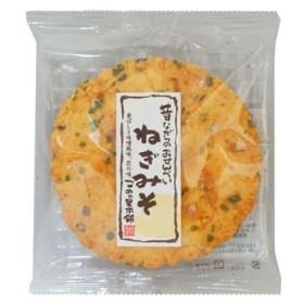 大判煎餅 ねぎみそ味 [1箱 15個入]
