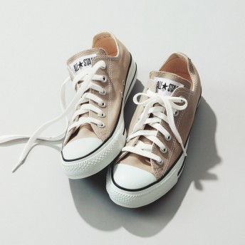 CONVERSE(コンバース)/CANVAS ALL STAR COLORS OX