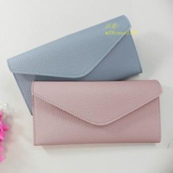 財布 レディース 財布 母 カード 薄型 プレゼント カードケース 長財布 軽量 小銭入れが大きい長財布 ウォレットサイフ 大容量 三つ折り