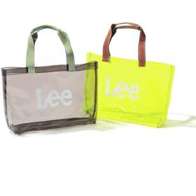 Lee(リー)/ビニールトートバッグ