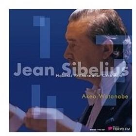 Sibelius シベリウス / 交響曲第1番、第4番、第7番、悲しきワルツ 渡邉暁雄&ヘルシンキ・フィル(198