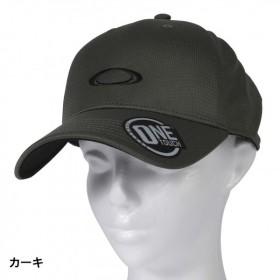 オークリー キャップ TECH CAP 912030-86V カーキ 帽子 OAKLEY
