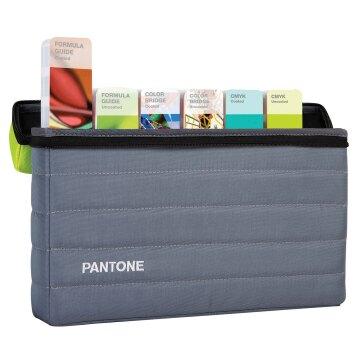 【美國製】 PANTONE 色票 色號 色調 創意 設計 文創 衣服 服飾 流行 GPG301N ESSENTIALS 設計印刷必備精選套裝(6本套裝)