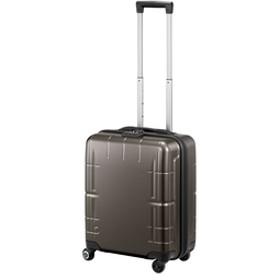 【ace.:バッグ】プロテカ スタリアV 機内持込 2~3泊程度の旅行用スーツケース 37リットル 02641