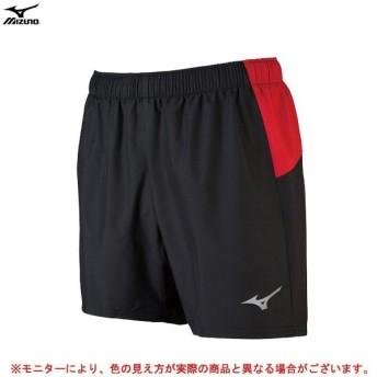 MIZUNO(ミズノ)布帛プラクティスパンツ(U2MF8041)スポーツ トレーニング ランニング 陸上 撥水 ウェア ユニセックス