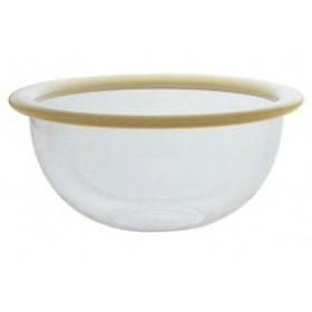 GUZZINI グッチーニ サラダボール 2295.24 S ライトイエロー キッチン用品