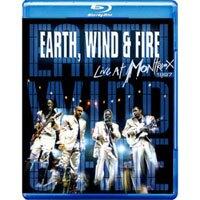地球風與火樂團:蒙特勒現場演唱會 1997 Earth Wind And Fire: Live At Montreux 1997 (藍光Blu-ray) 【Evosound】