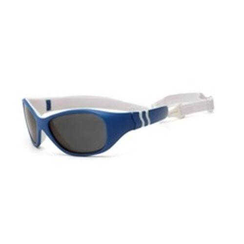 美國RKS冒險者太陽眼鏡-海洋藍白(2-4/4-7歲)★衛立兒生活館★