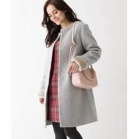 Couture Brooch / クチュールブローチ 【WEB限定サイズ(SS・LL)あり】モッサロングコート