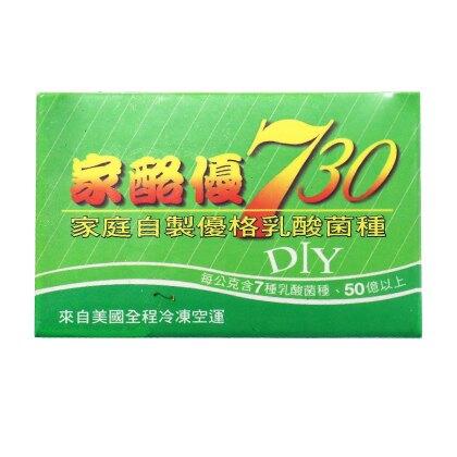 家酪優-家庭自製優葛乳酸菌1公克/16包