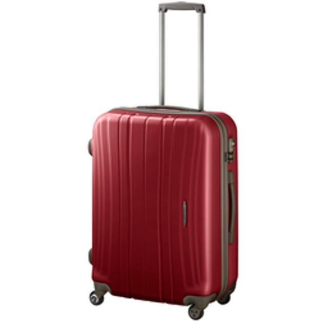 【ace.:バッグ】プロテカ フラクティ 64リットル 4泊~1週間程度の旅行向けスーツケース 02663