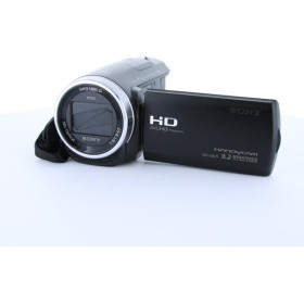 SONY HDR−CX675