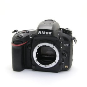 《良品》Nikon D610 ボディ