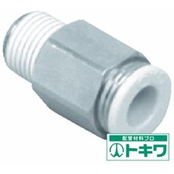 CKD ニュージョイント ストレートタイプ(1袋=1個入り) GWS8-10 ( 4016998 )