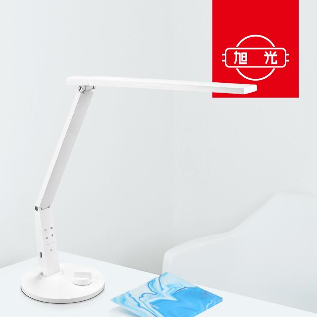 【旭光】LED 10W/SMART護眼檯燈 - 無級調光