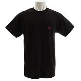 【Super Sports XEBIO & mall店:トップス】【オンライン特価】半袖Tシャツ SAM BY PEN OG 01192166-BLK