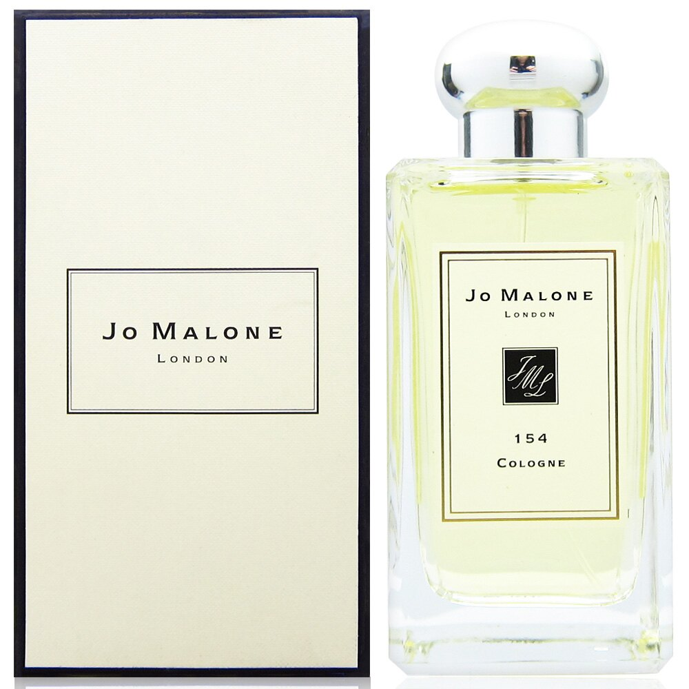 JO MALONE JML 154 COLOGNE 154中性淡香水 100ml-【BUY MORE】