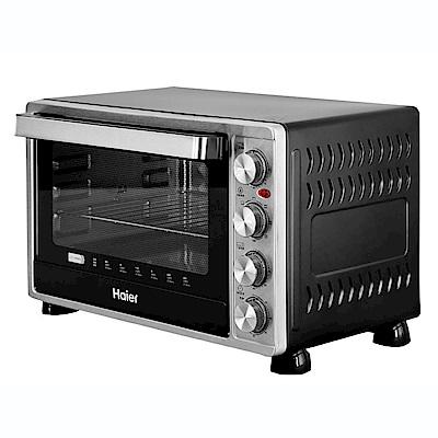 Haier 海爾 30L 雙溫控旋風烤箱 GH-H3000