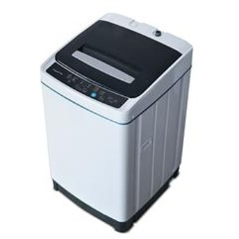 全自動洗濯機Gland Line ホワイト 5kg SWL-W50-W