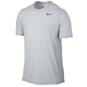 ナイキ(NIKE) DRI-FIT ブリーズ ドライ ショートスリーブ Tシャツ 833433-100SU17 (Men's)
