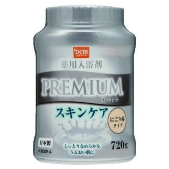 DCMブランド DCM薬用入浴剤 スキンケア/720G スキンケア