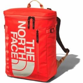 【セール】 【送料無料】 ノースフェイス トレッキング アウトドア カジュアルバックパックス BC Fuse Box II NM81817 JR JR