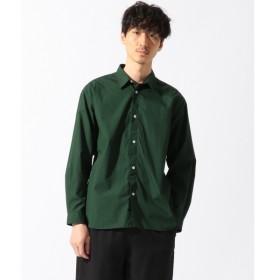 [マルイ] 【洗える】ウォッシュドカラー シャツ/シェアパーク メンズ(SHARE PARK MENS)